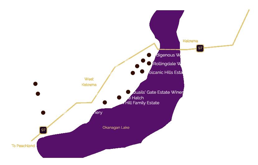 Westside Wine Trail Wine Route Let S Go Wine Tours